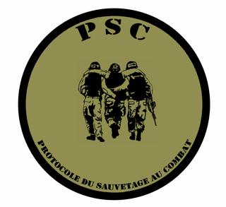 Protocole du Sauvetage au Combat